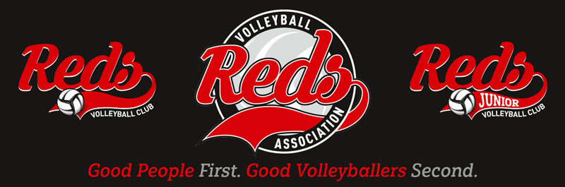 Reds Volleyball Association