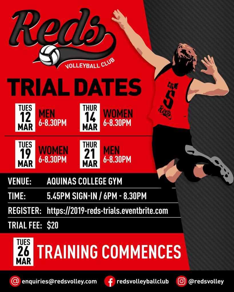 Trial Dates