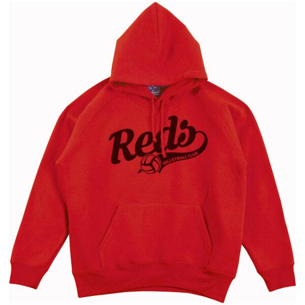 Reds Hoodie