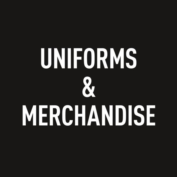 Uniforms & Merchandise