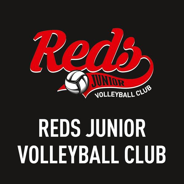 Reds Junior Volleyball Club