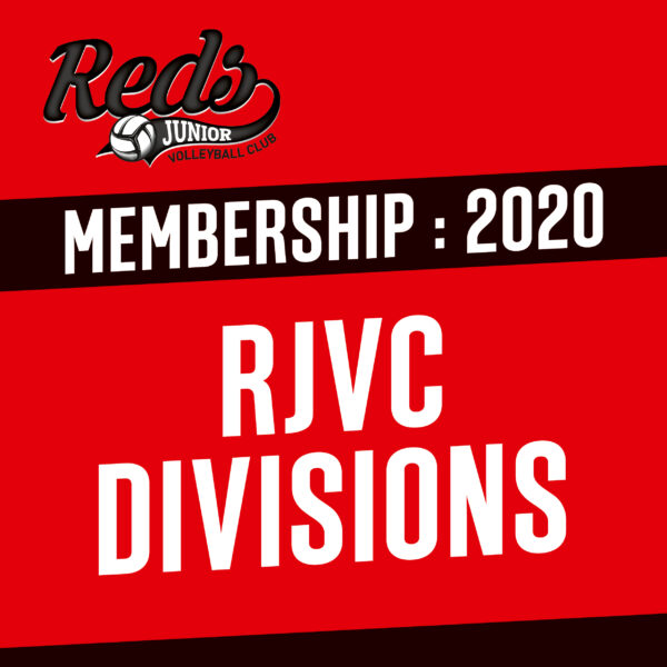 RJVC Divisions Membership