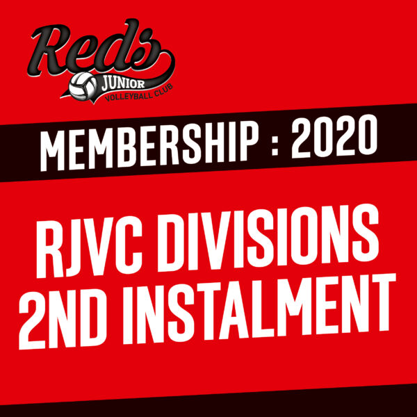 RJVC Divisions 2nd Instalment