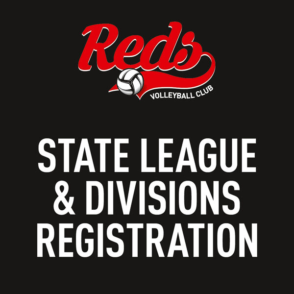State League and Divisions Registration
