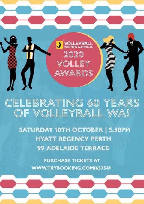 2020 Volley Awards