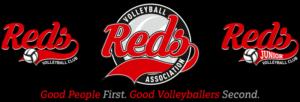 Reds Volleyball Association