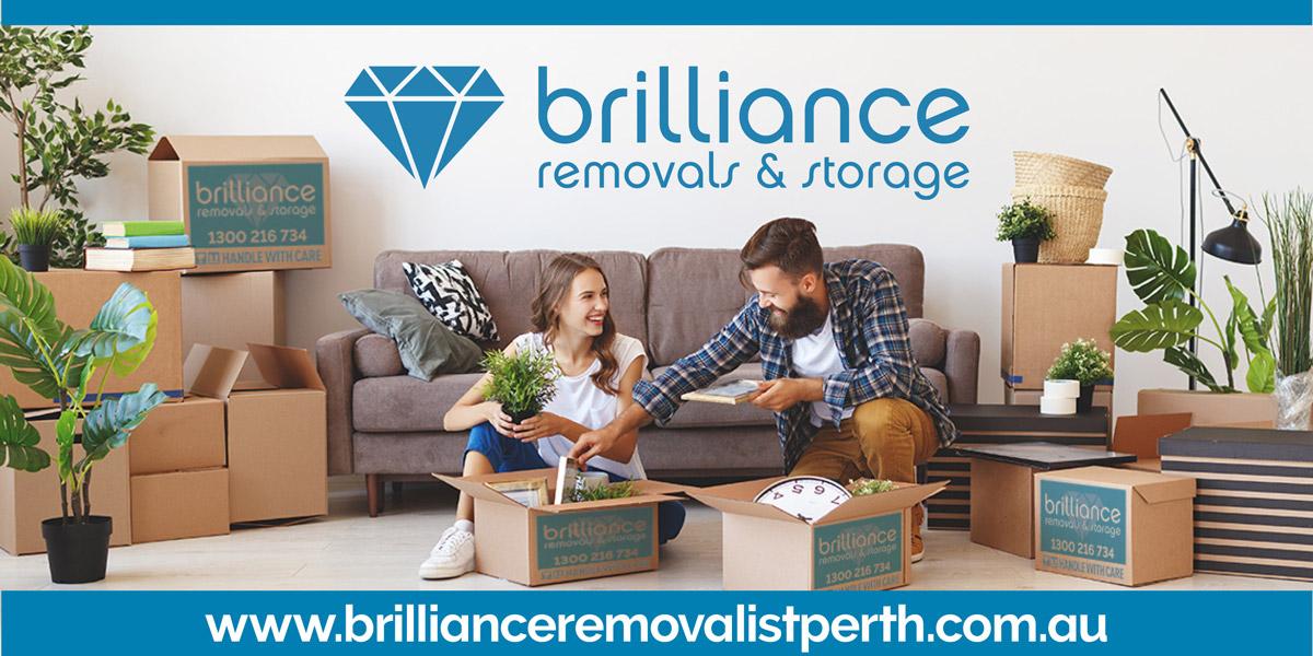 Brilliance Removals & Storage