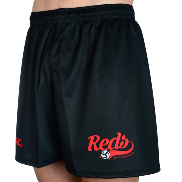 Reds Male Shorts