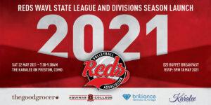2021 Season Launch